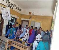 انتخابات النواب 2020 | مستقبل وطن: ارتفاع نسبة الإقبال في المنيا