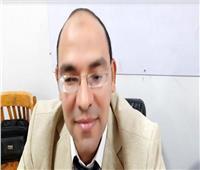 رئيس لجنة انتخابية بنجع حمادي يؤكد  الانتخابات  تسير بصورة جيدة