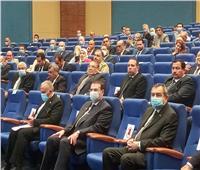 وزير الري: عمليات التطوير في مصر لم نشهدها منذ عهد محمد علي