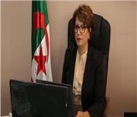 وزيرة الثقافة الجزائرية: التعديلات الدستورية تضمن تصالح الجميع