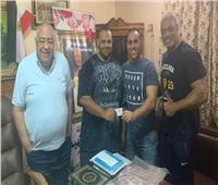 «بودي» مدربا للمنتخب المصري لكمال الأجسام