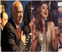 خاص   سبب غياب أنغام وعمر خيرت عن مهرجان الموسيقى العربية
