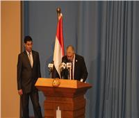 وزير الري: المهندس المصري «كلمة السر» في عمليات التنمية التي تشهدها مصر