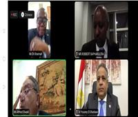 رئيس الغرفة التجارية بالإسكندرية:  100 شركة مصرية تعمل بإفريقيا