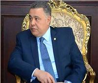فيديو| محافظ البحر الأحمر: العملية الانتخابية تمت بشكل منظم باليوم الأول