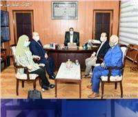 أحمد موسى: استقبال محافظ الدقهلية لمديرة مدرسة «عمر مكرم» يؤكد حسن نيته