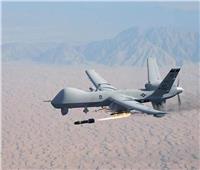 اعتراض وتدمير طائرة مفخخة أطلقها الحوثيون باتجاه السعودية