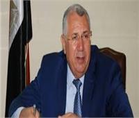 وزير الزراعة يبحث مع مسئولي «الإيفاد» نتائج المشروعات الزراعية الممولة من الصندوق
