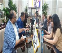 «تنسيقية شباب الأحزاب» تواصل متابعة انتخابات النواب 2020