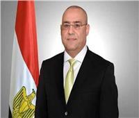 وزير الإسكان: إطلاق الكهرباء بمدينة أخميم الجديدة
