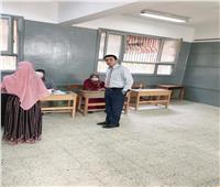 انتخابات النواب 2020 | انتظام العمل في جميع لجان سوهاج