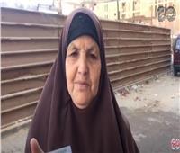 انتخابات النواب 2020 | مسنة: «عايزة انتخب ومافيش لجان للمغتربين»