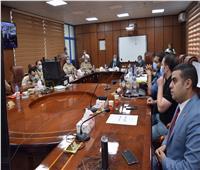 انتخابات النواب 2020| محافظ المنيا: انتظام التصويت وفتح اللجان أمام المواطنين