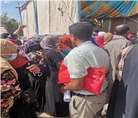 محافظ بني سويف يتابع بدء التصويت في ثاني أيام انتخابات «النواب»