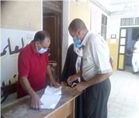 انتخابات النواب 2020| تزايد الإقبال على لجان التصويت بالمنيا
