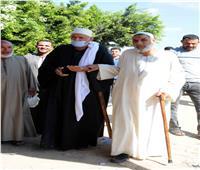 انتخابات النواب 2020  تفاوت نسب الإقبال على لجان محافظة البحيرة