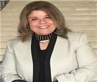 فيبي فوزي: مجلس الشيوخ ينظر لائحة الأمانة العامة