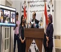 تنسيقية شباب الأحزاب: انتظام العملية الانتخابية والالتزام بالإجراءات الاحترازية