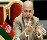 الرئيس الأفغاني: حركة طالبان على صلة بالجماعات الإرهابية