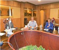 محافظ الغربية يعقد اجتماعاً لمناقشة إطلاق مبادرة «صحوة»