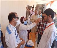 غرفة عمليات «مستقبل وطن» بالإسكندرية: انتظام العملية الانتخابية دون معوقات