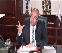 فيديو| محافظ بني سويف: توافد ملحوظ من الناخبين