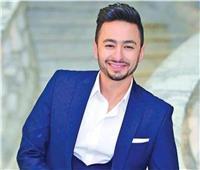 حمادة هلال مدافعا عن «الشرع محللي أربعة»: تحمل رسالة إيجابية