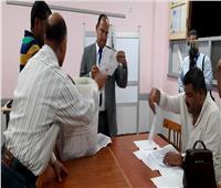 فيديو | بدء فرز الأصوات في انتخابات مجلس النواب بقنا