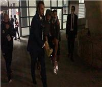 صدمة في «بيراميدز» بسبب إصابة عمر جابر