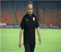 طارق يحيى: لاعبو الزمالك «رجالة» ومواجهة الرجاء «مش سهلة»