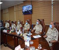 محافظ المنيا: استمرار الفرز بعد إغلاق اللجان دون رصد أي تجاوزات