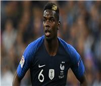 تقرير: بوجبا يعتزل اللعب الدولي بعد تصريحات الرئيس الفرنسي