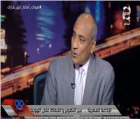 فيديو| رئيس إذاعة القرآن الكريم : لسنا بمعزل عن الشباب