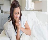 «الصحة» توجه 15 نصيحة لتجنب البرد والإنفلونزا