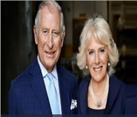 كاميلا زوجة الأمير تشارلز تقول للممثلين في حفل جوائز أوليفيه: «نفتقدكم»