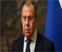 لافروف: تسوية الخلاف بين اليونان وتركيا يتم من خلال الحوار