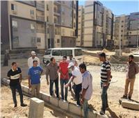 الإسكان تبدأ تسليم قطع أراضي بمدينة العبور الجديدة أول نوفمبر
