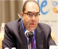 محمود محيي الدين يشيد بإدراج معايير التحول الرقمي في برامج الأكاديمية الوطنية للتدريب