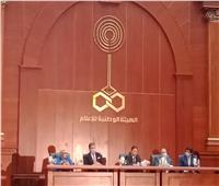 عضو الوطنية للصحافة: نعاهد الرئيس السيسي بإعلام نفخر به