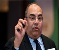محيي الدين: جدول زمني من صندوق النقد للتعامل مع أزمة كورونا