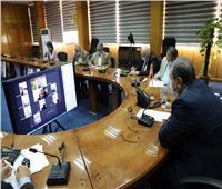 «سعفان» يوجه مكاتب التمثيل العمالي بالخارج بتطوير منظومة تسجيل العمالة