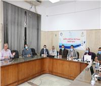 ننشر ملاحظات اللجنة الداخلية بجامعة المنوفية الخاصة بجائزة التميز الحكومي