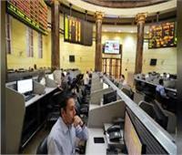 رأس المال السوقي للبورصة يربح 1.3 مليار جنيه عند الإغلاق