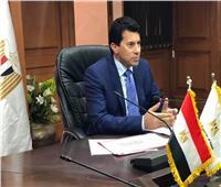 الليلة.. وزير الرياضة ضيف لبنى عسل في برنامج «الحياة اليوم»