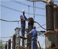 فيديو| ضمن مبادرة حياة كريمة.. الكهرباء: تطوير شبكات 13 قرية