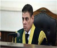 قاضي محاكمة ممدوح حمزة : الأمة تصاب أحيانا بمرضى قلوب لا يهتمون بمصالح الوطن
