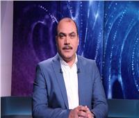 «الباز» يطالب بمجلس حرب إعلامي لمواجهةقوى الشر