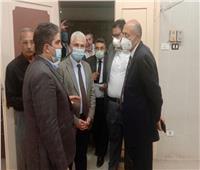 جامعة طنطا: زيادة الطاقة الاستيعابية لجراحات التجميل بمستشفى الجامعة