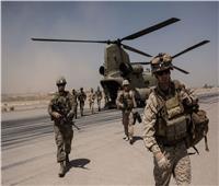 مقتل 5 مسلحين من طالبان في غارة جوية أمريكية بوسط أفغانستان