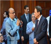 «الزناتي» يطالب «الأعلى للإعلام» بدعم إنشاء قناة وطنية للأطفال